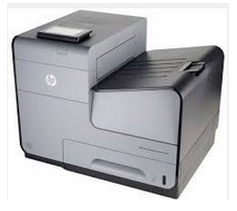 HP Officejet  X555dn Driver Download
