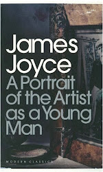 Joyce, A Portrait of the Artist as a Young Man