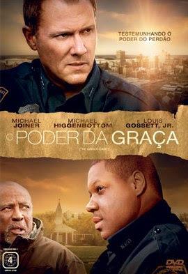 Filme Poster O Poder da Graça DVDRip XviD Dual Audio & RMVB Dublado