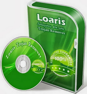 Loaris Trojan Remover 1.3.0.4 Including New Crack!RCG