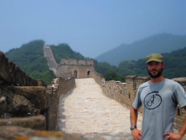 Tramo de Mutianyu de La Gran Muralla china