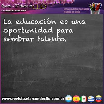 Personalidad Destacada de la Educación Concejo Deliberante, La Plata