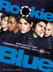 Ver Rookie Blue Capítulos Serie Tv