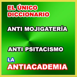 Antiacademia