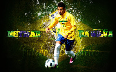 Neymar da Silva Wallpapers HD