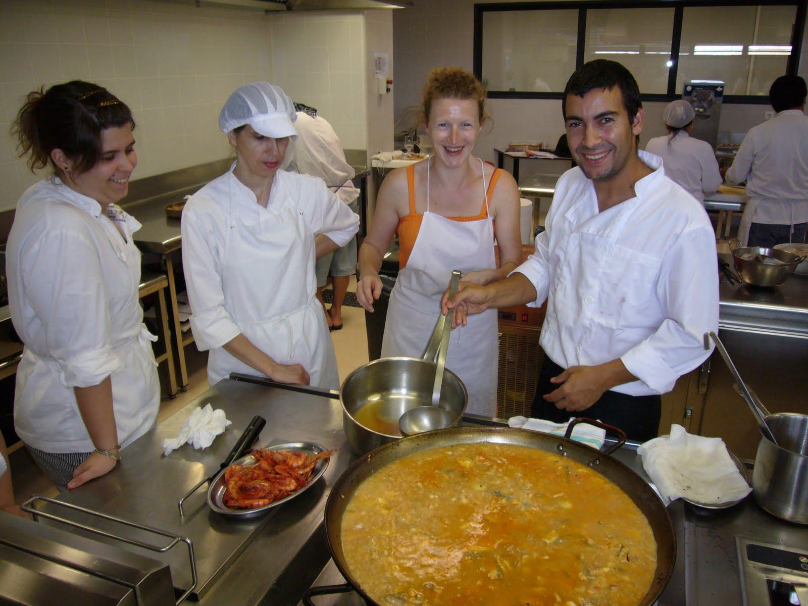 Els menjars de clara cursos de cocina vegetariana ecol gica - Curso de cocina vegetariana ...
