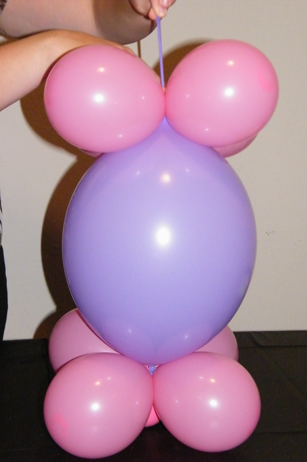Make your own balloon decorations how to an easy
