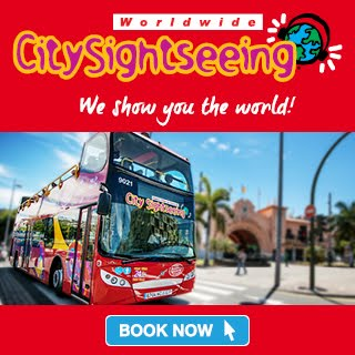 City Sightseeing- World's Leading Open Top Bus Tour Operator