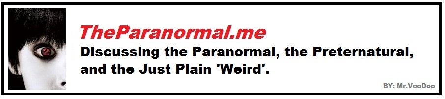 The Paranormal :