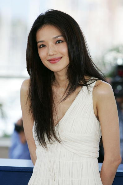 shu qi hot model actress. Shu Qi Hot Photos,