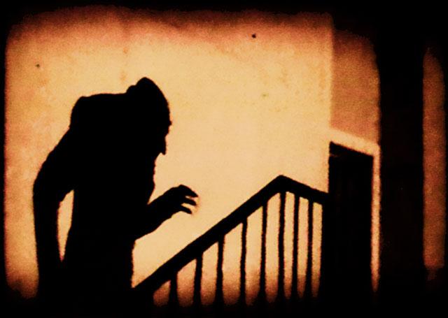 Imagen: Sombra del Vampiro