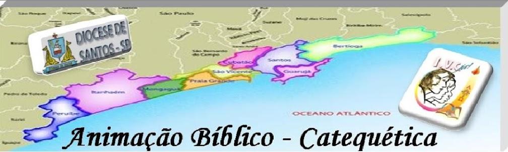 Animação Bíblico-Catequética Diocese de Santos