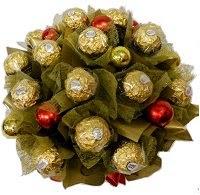 Ramos de Chocolate, Regalos Dia de la Madre