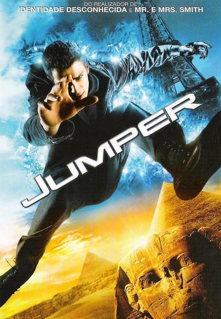 Imagens Jumper Torrent Dublado 1080p 720p BluRay Download