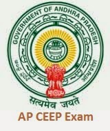 Application Form, Syllabus & Exam Date Of AP CEEP Exam 2014 @ apceep.nic.in