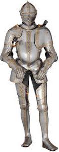 La armadura de Felipe ||