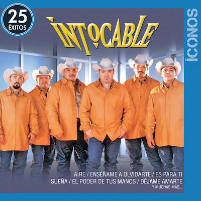 descargar Intocable – 25 Éxitos [2013]