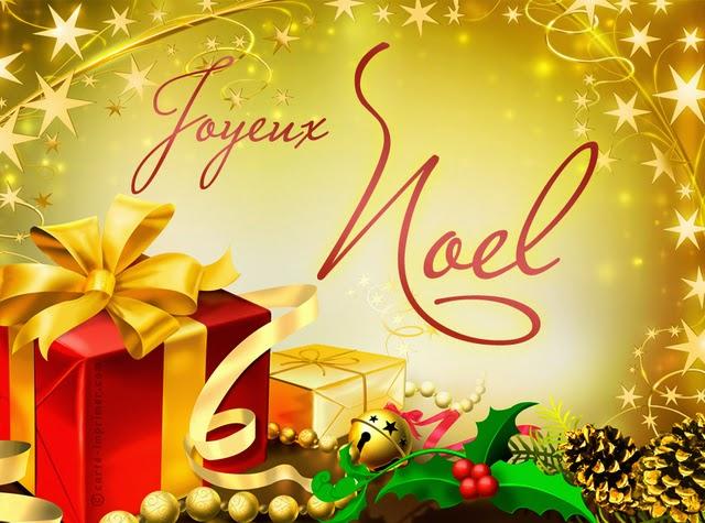 Texte d'amour joyeux noel