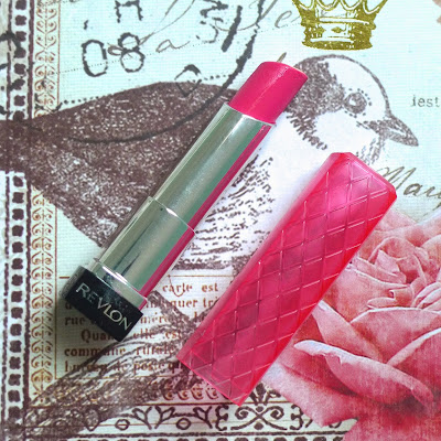 Revlon lip butter in sweet tart review