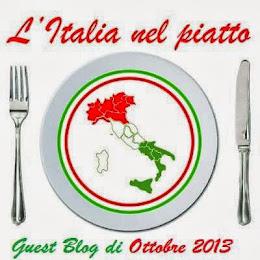 L'ITALIA NEL PIATTO: PIATTI AUTUNNALI