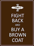 Brown Coats Unite Blog Group