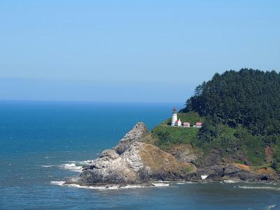 Haceda Head Lighthouse