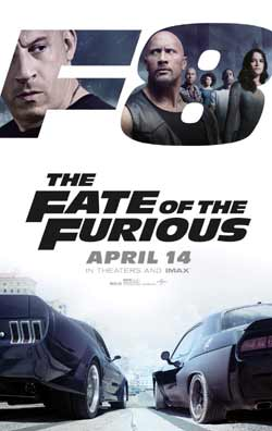 The Fate of the Furious 2017 Full Movie Hindi Downlaod HEVC Mobile 190MB