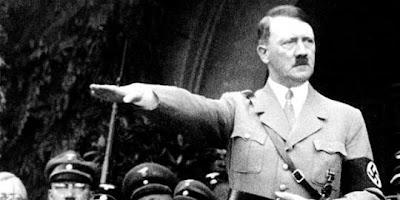 Satu Desa Di Jerman Ini Masih Memuja Hitler