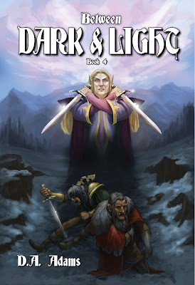 fantasy, dwarves, series, D. A. Adams