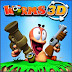 Free Download Worm 3D for PC