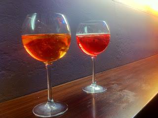 Spritz, el aperitivo perfecto