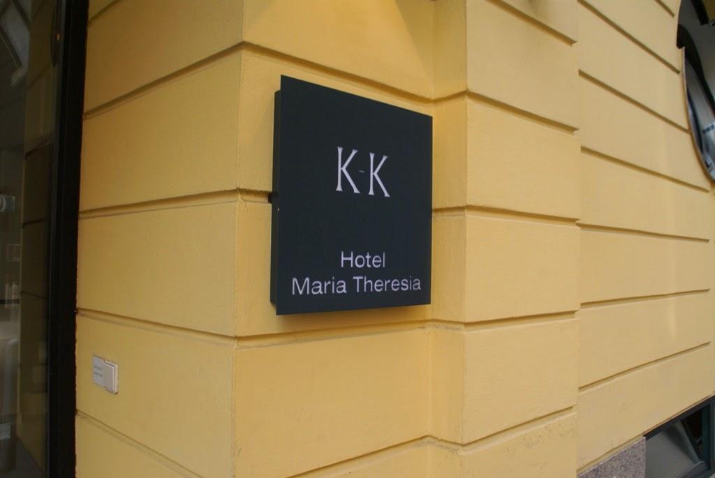k+k Maria theresia