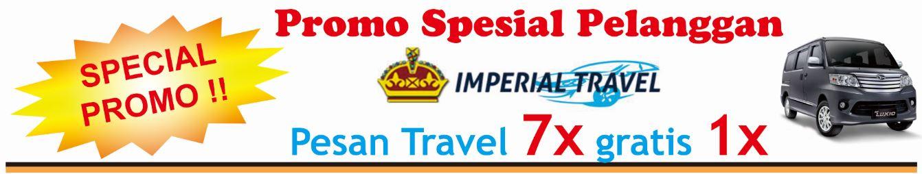 Imperial promo