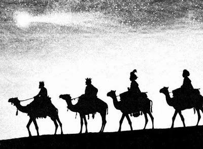 Cuatro Reyes Magos