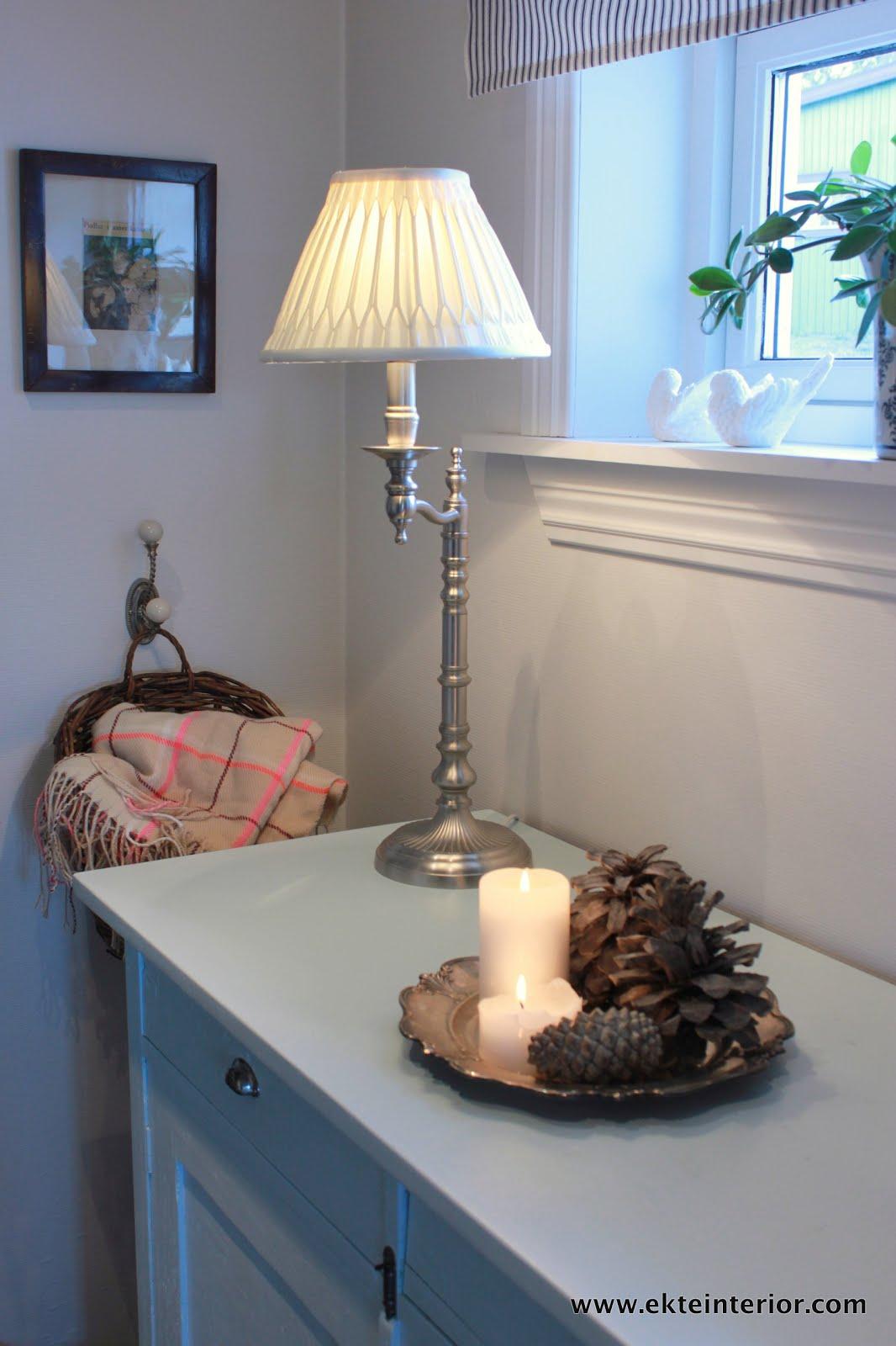 ekte interi r laura ashley i gangen. Black Bedroom Furniture Sets. Home Design Ideas