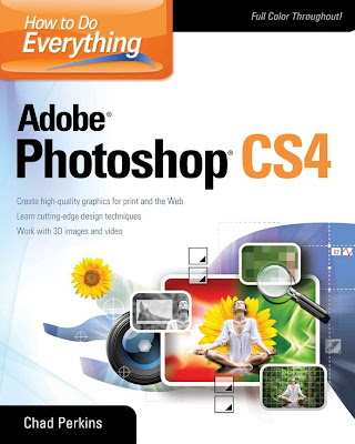 How to Do Everything Adobe Photoshop CS4-1st edition-P2P Mediafire