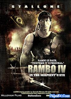 Rambo 4 - Rambo 4