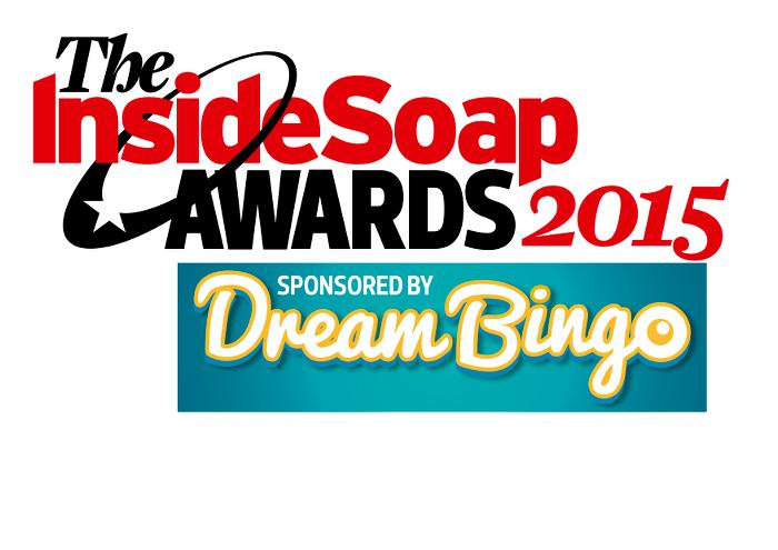 VOTE FOR CORRIE! INSIDE SOAP AWARDS 2015