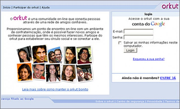 Como ver fotos bloqueadas do orkut 2012 37