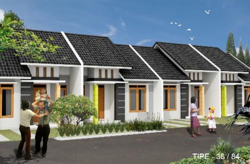 Temukan Rumah Dijual Sekitar Daerah Kamu Dengan Project Nusantara