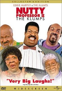 El Profesor Chiflado 2 (2000) Online