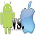 Perbandingan Android dan IOS
