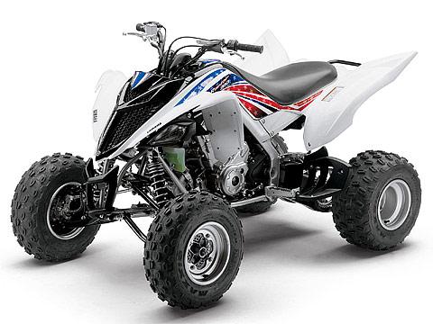 2013 Yamaha Raptor 700 ATV pictures. 480x360 pixels