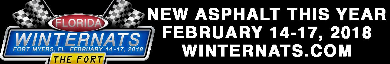 FLORIDA WINTERNATS FEBRUARY 14 - 17, 2018