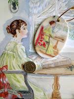 Jane Austen Designs