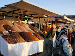 Moroccan market