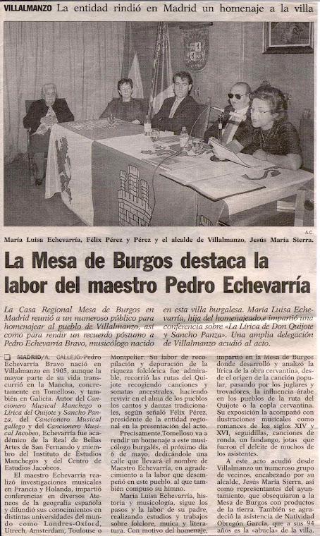 CONFERECIA EN LA CASA REGIONAL DE BURGOS