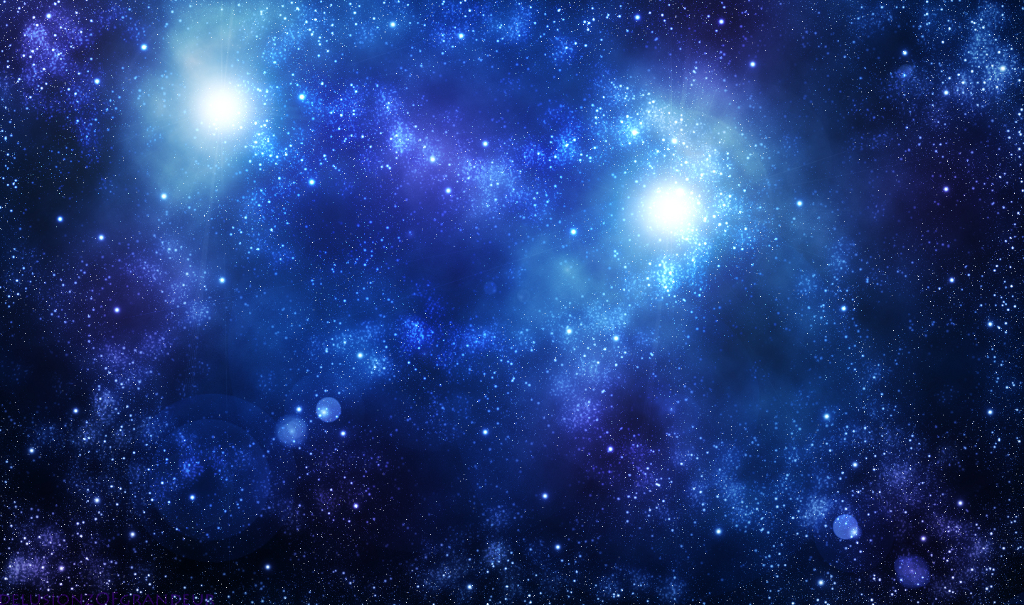 blue galaxy stars wallpaper page 2 pics about space