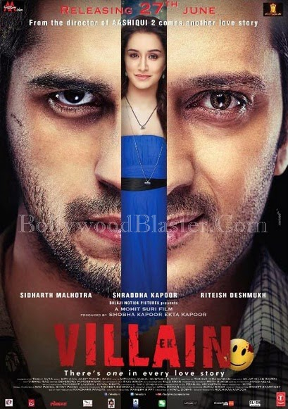 Ek Villain (2014) Hindi Full Movie Review, Ek Villain