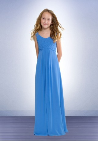 chiffon-scoop-a-line-long-junior-bridesmaid-dress